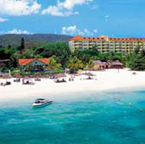 Sandals Grande Dunns River